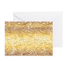 LAPTOPSKIN Greeting Card