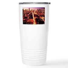 The Manhattan Travel Mug