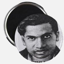 ramanujan 3500 theorems and counting Magnet