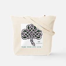 Cross of Intimidation Tote Bag
