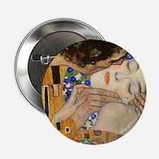 """Klimt 2.25"""" Button"""