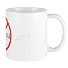 Cap Election 2012 Mug