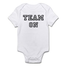 Team ON Infant Bodysuit