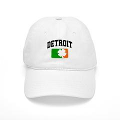 Detroit Shamrock Cap