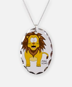 Man King II Necklace