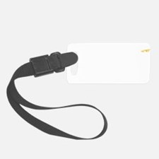 evolution trumpet player Luggage Tag
