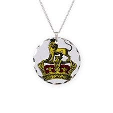 Really Royal Necklace