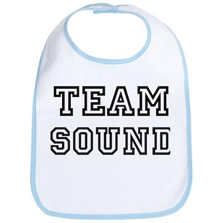 Team SOUND Bib
