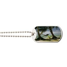 The landscape Dog Tags