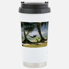 The landscape Travel Mug