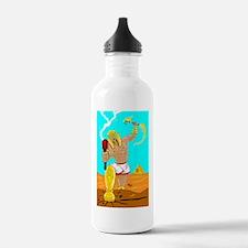 Ankhameth, Punisher of Water Bottle