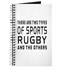 Rugby Designs Journal