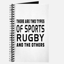Rugby Designs Journal