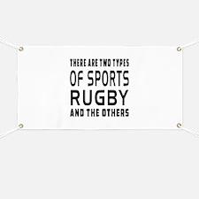 Rugby Designs Banner