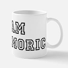 Team SOPHOMORIC Mug