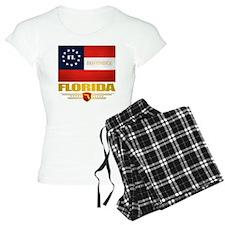 Florida Deo Vindice Pajamas