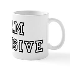 Team OFFENSIVE Mug