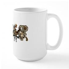 Waylon Whiskey undies Mug