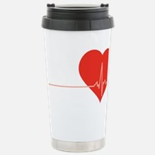 GA46 Travel Mug