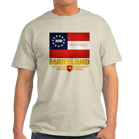 Maryland Deo Vindice Light T-Shirt