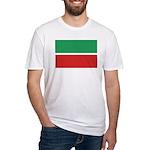 Tatarstan Fitted T-Shirt