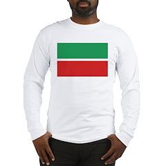 Tatarstan Long Sleeve T-Shirt