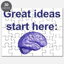 Great ideas Puzzle