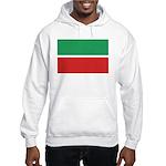 Tatarstan Hooded Sweatshirt