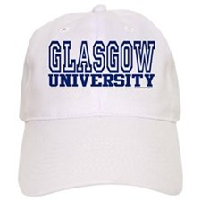 GLASGOW University Baseball Cap