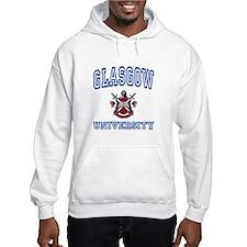 GLASGOW University Hoodie