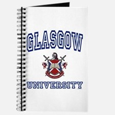 GLASGOW University Journal