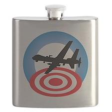 Drone Logo Flask
