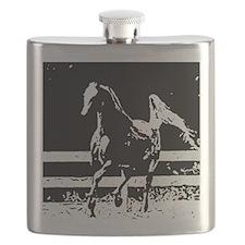AFTM BW Negam Flask
