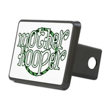 Mother Hooper Green Hitch Cover