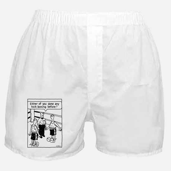 Nowt so daft 29 Boxer Shorts