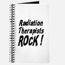 Radiation Therapists Rock ! Journal