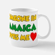 Someone In Jamaica Loves Me Mug
