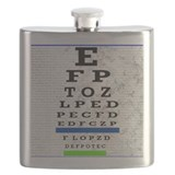 Optometrist Flask Bottles