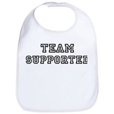 Team SUPPORTED Bib