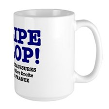 FELIPE FELOP - SHOE SHOP - PARIS Mug