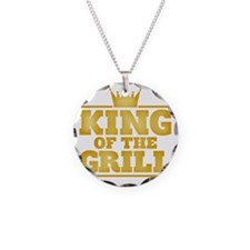 King of the Grill Necklace
