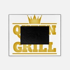 Queen of the Grill Picture Frame