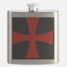 Templar 2 Flask