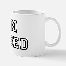 Team SNUBBED Mug