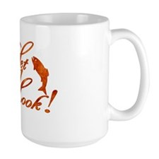 Set the Hook Rust Mug