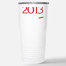 13class2 Travel Mug