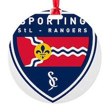 scrangers Ornament