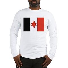 Udmurtia Long Sleeve T-Shirt
