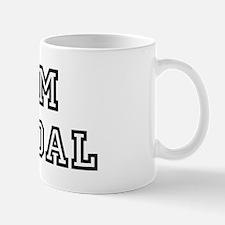 Team SUICIDAL Mug