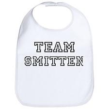 Team SMITTEN Bib